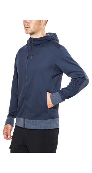 Black Diamond Boulder Hoody Men Captain